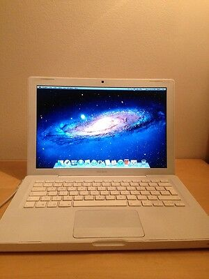 macbook A1181 used  laptop