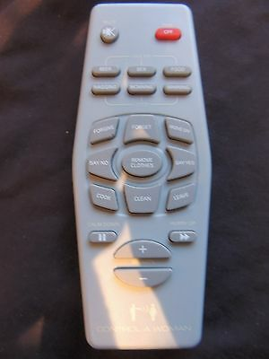 """Joke Remote Control - """"control A Woman"""" (Or Man!!) Novelty / Cheeky ! New !!"""