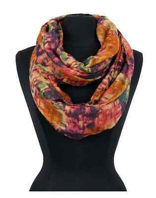 Infinity scarf Spring / Summer * US Seller Free Shipping