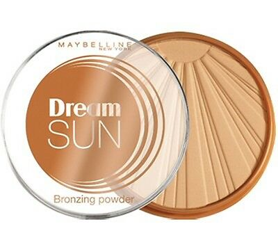 Maybelline Dream Sun Bronzing Powder - 02 Golden  - 16g