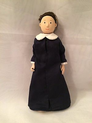 MADELINE & Friends 2000 EDEN Miss CLAVEL Poseable Doll
