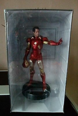Figurine Marvel Eaglemoss Collection Iron Man n°1