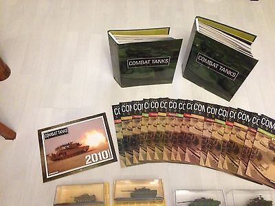 Huge Combat Tanks Collection 1:72