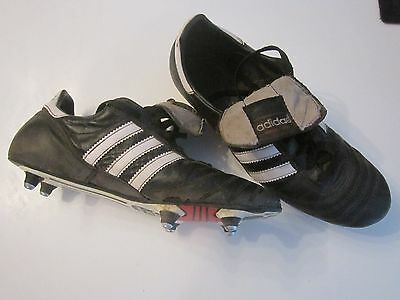 Used Mens Adidas World Cup Football Boots Uk Size 9.5