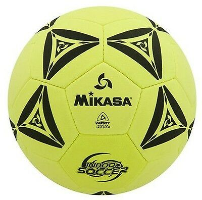 Mikasa SX50 Indoor Soccer Ball (Size 5) Size 5