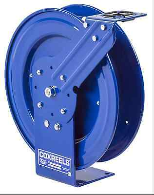 "COXREELS P-LPL-450 Performance REEL WITHOUT 50' of 1/2"" hose 300 PSI"
