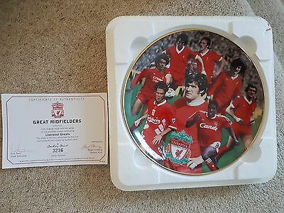 Liverpool plate