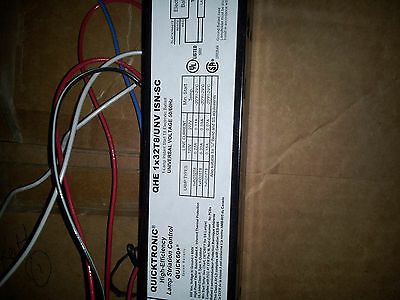Electronic  T8 ballasts