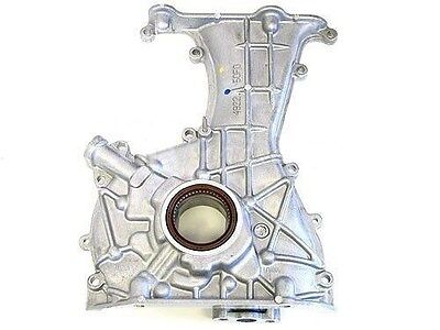 Genuine OEM NISSAN Front Timing Cover Oil Pump Assembly S13 Silvia 240SX SR20DET