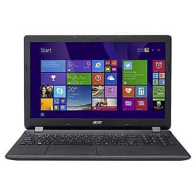 "Acer Aspire ES1-531-C8DA 15.6"" (1TB, Intel Celeron, 1.6GHz, 4GB) Notebook -Black"