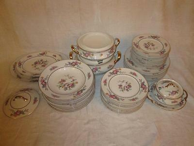 Bernardaud Limoges France SPRING TIME Dinner Ware Various (You Choose)
