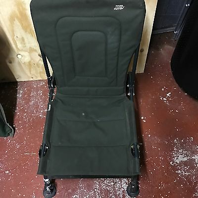 Nash Outlaw Carp Day / Guest Chair