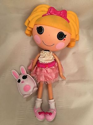 LaLaLoopsy Toy - 12 inches - sold with a friend