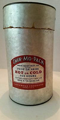 Vintage Ther.Mo.Pack