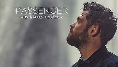 2X Passenger Tickets - Enmore Theater - Reserved Seating