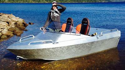 Wee Mini Jet Dinghy Boat Plans 10, 11 and 12ft