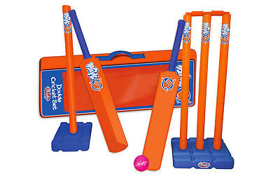 Double Cricket Set by Wahu
