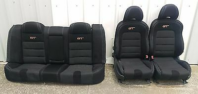 Ford Falcon Fg Mk2 Fpv Gt Seat Front & Rear With Door Trims