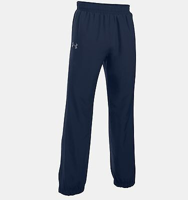 Under Armour Mens Storm Powerhouse Cuffed Trousers - FREE Same day dispatch