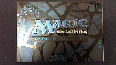 From the Vault Lore - Magic the Gathering
