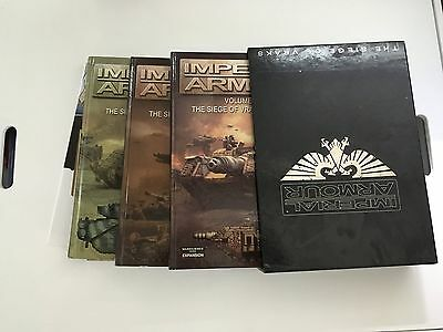 Forgeworld WH40K Imperial Armour The Siege of Vraks Trilogy