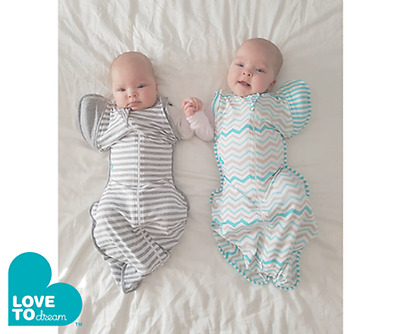 Love to Dream 50/50 Original Transitional Swaddle RRP $49.95 our price $45.95