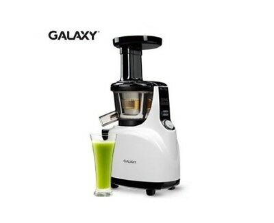 NUC KUvINGS Whole Mouth Slow Fruit Juicer KJ-622R Juice Extractor (B6000PR) NEW! - $386.50 ...