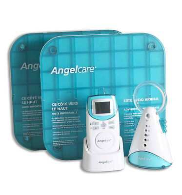 Angel Care Angelcare Baby Movement And Sound  Monitor Model AC401 RRP $279