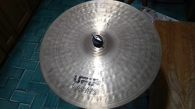Ufip Class Series Earcreated Cymbals Hevy Ride 20