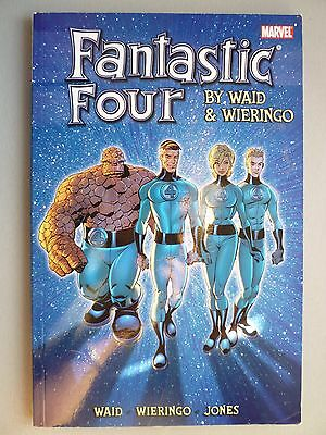 Fantastic Four Ultimate Collection Book 2 - Marvel Comic - 160 Page Paperback