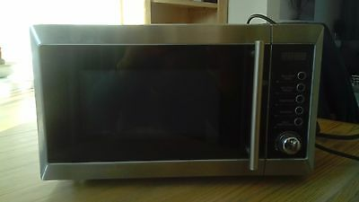 Microwave Oven with Grill 800w 20L (TW1 1DR)