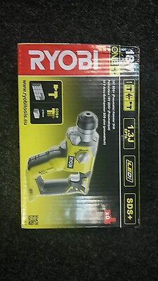 Ryobi R18SDS-0 ONE+ SDS Plus Cordless Rotary Hammer Drill. Body Only.