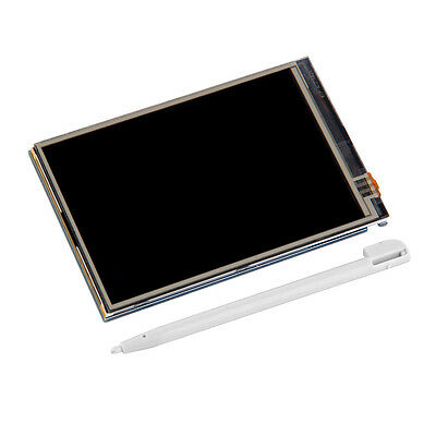 3.5 inch B/B + LCD Touch Screen Display Module 320 x 480 for Raspberry Pi V3.0 G