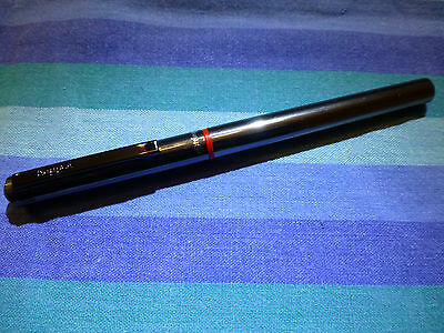 Rotring 400 Rollerball / gently used / antracite grey                       #009