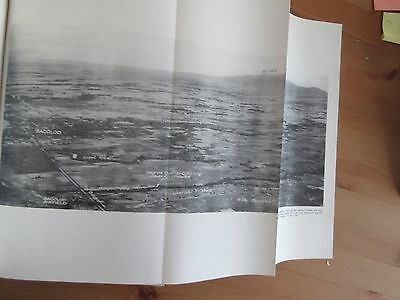 restricted rare 1944 US ARMY ATLAS PHILIPPINES WW2 BOOK NEGROS ISLAND MAP