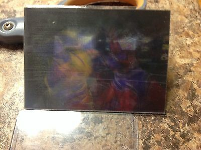 1996 Ultra X-Men WOLVERINE Marvel MOTION (Lenticular) Chase Card Mirage 1 of 3