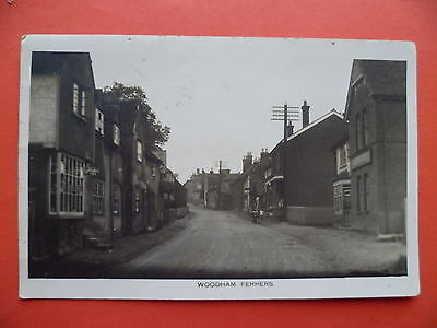 Essex: Woodham Ferrers, by Butcher's Photographic - Witham, RP, 1926