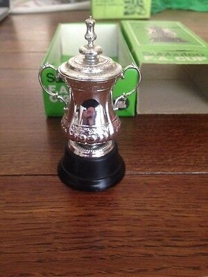 Subbuteo C128 FA Cup Trophy