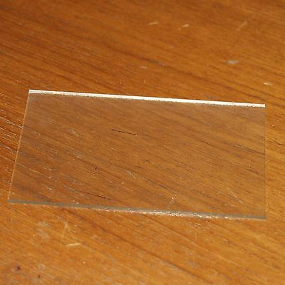 GROUND GLASS FOCUSING screen for vintage camera 141x89mm