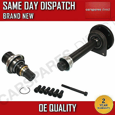 Intermediate Driveshaft For A Ford Galaxy 1.9 Tdi Offside 2000>2006 *brand New*