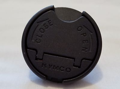 Kymco Fuel Tank Cap for Maxxer MXU 450i Mongoose 70 90 17620-ABC9-900