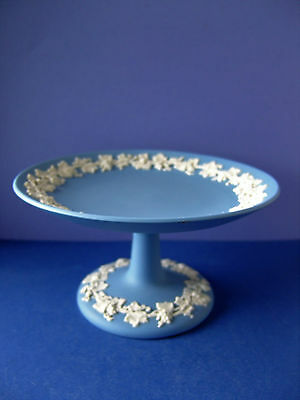 A Wedgwood Blue Jasper Comport