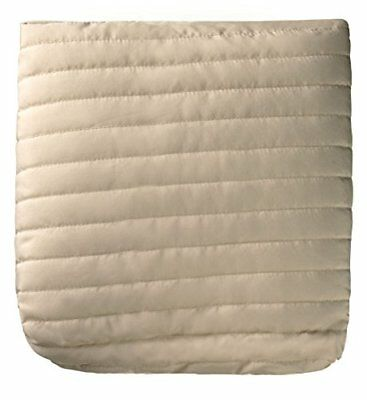 "Frost King AC9H Indoor Quilted 1-Piece Standard Air Conditioner Cover, 18"" x 25"""