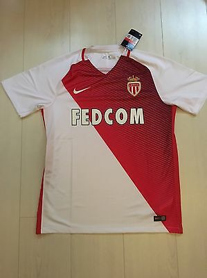 Maillot Football AS MONACO 2016 taille L
