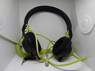AIAIAI TMA-1 DJ Headphones (Beatport Edition) Long coiled cord