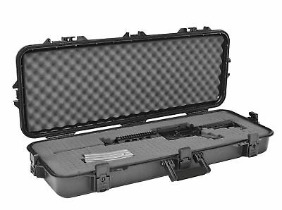 Plano Molding All Weather Tactical Gun Case 42-Inch Black