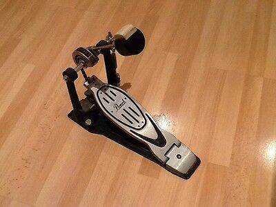 Pearl p900 bass drum pedal