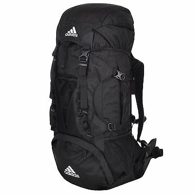 adidas Outdoor Hiking Backpack - Black - 60L