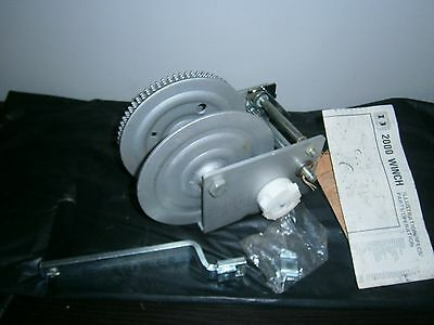 New in Box Dutton-Lainson 2000 lb Pulling Winch DL2000