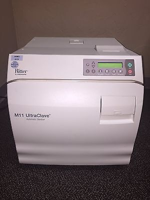 M11 Ultraclave